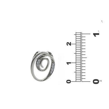 Kiara Swarovski Signity Sterling Silver Swpnali Pendant_Kip0554