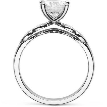 Kiara Swarovski Signity Sterling Silver Meera Ring_Kir0718 - Silver