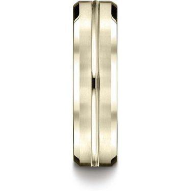 Kiara Swarovski Signity Sterling Silver Patana Ring_Kir0763 - Golden