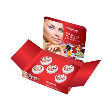 Mix Fruits Facial Kit 250g