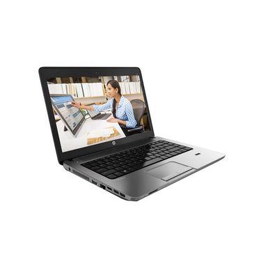 HP 250G3 L1D87PT 15.6-inch Laptop (Core i3/4GB/500GB/DOS) - Black