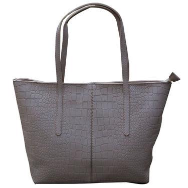 Sai Arisha PU Pink Tote Handbags-LB325