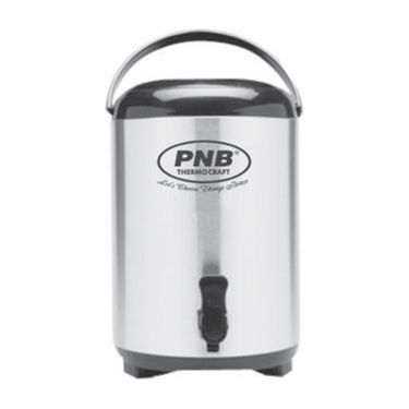 PNB Thermosteel Hot & Cold Multipurpose Insulated Water Jug 5.5 Litre