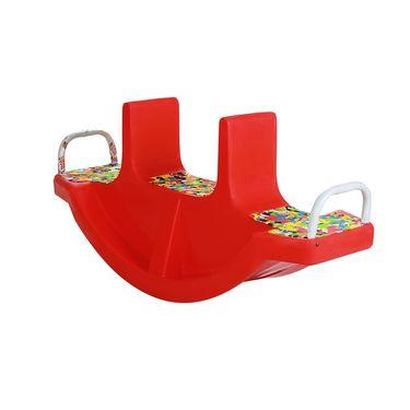 Playtool Baby Boat Rocker SeeSaw