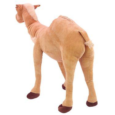 Standing Camel Stuff 60 Cms - Brown