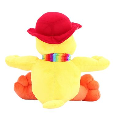 Sweet Duck 20 Cms Stuff Toy - Yellow
