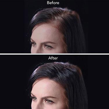 Looks21 Hair Loss Concealer with Free Lock-in Hair Spray