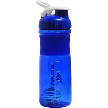 Mayor Tropical Shaker Royal Blue - 760 ml
