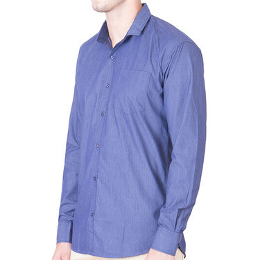 Cliths Pack of 3 Cotton Shirts For Men_Md081