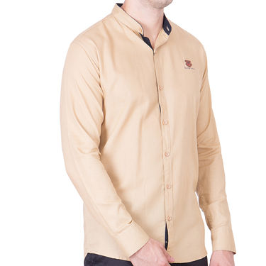Cliths Pack of 4 Cotton Shirts For Men_Md089