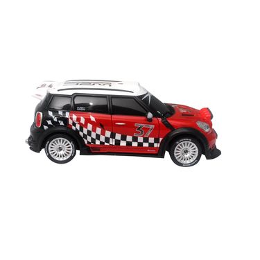 Mitashi Dash 1:24 BMW Mini Cooper WRC BO DS046