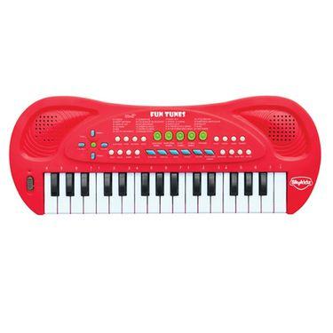 Mitashi Sky Kidz Fun Tunes - Red