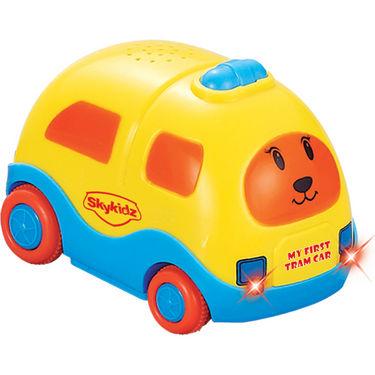 Mitashi My First Tram Car