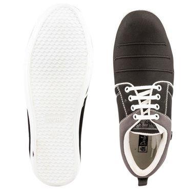 Big Wing Canvas Casual Shoes -Cs003
