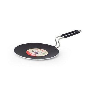 United Cookware Non Stick Concave Tawa  280 mm