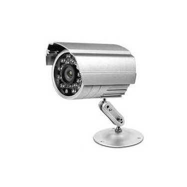 NPC CCTV Camera (30 Meter:Ir:Night Vision:Weatherproof)