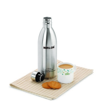 Nirlon  Stainless Steel Vaccum Bottle 750 ml_NR48641