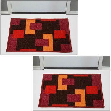 Set of 2 Amore Door Mat-NRM07