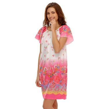 Set Of 5 Pcs Clovia Nightwear, Shapewear & Briefs -NSC303C99
