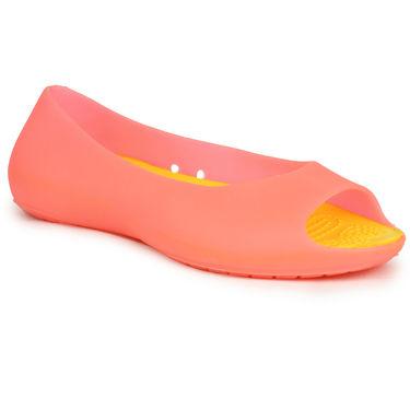 Do Bhai EVA Flip Flops Neon-1-Pink