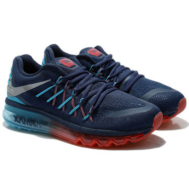 Nike Mesh Blue Sports Shoes -osn01