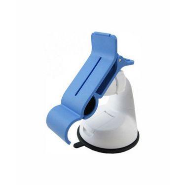 Vibrandz Grab Smart Phone Holder - Blue