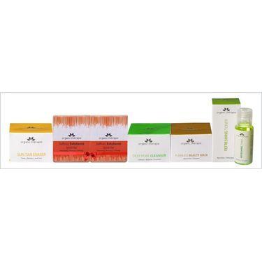 Stimulates Skin Combo - Flawless Beauty Mask