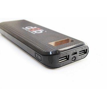 DGB Pocket PB 14000 Mobile Power Bank  - Black
