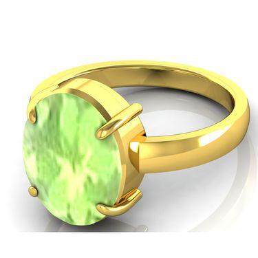 Kiara Jewellery Certified Peridot 2.0 cts & 2.25 Ratti Peridot Ring_Peridotry2