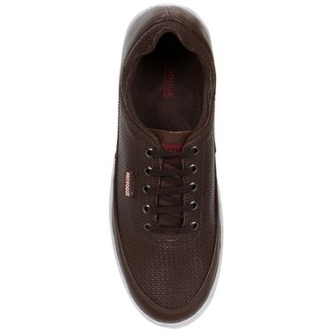 Provogue Brown Casual Shoes -yp08