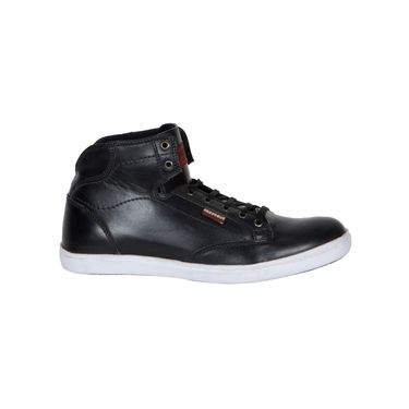 Provogue Black Sneaker  Shoes -yp25