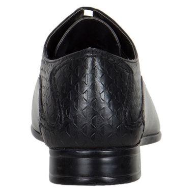 Provogue Black Formal Shoes -yp72