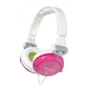 Panasonic RP-DJS400-AEZ DJ Style Headphone
