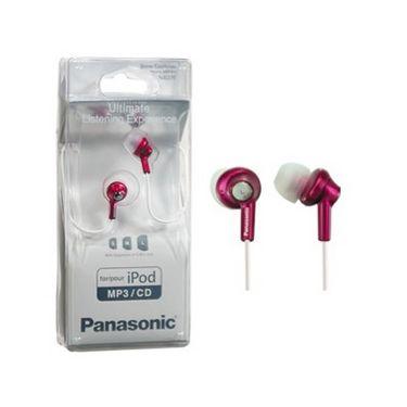 Panasonic RP-HJE270 Stereo Canal Type Insidephone