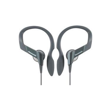 Panasonic RP-HS33E-K Sports Gym Headphone for iPods