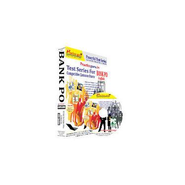 Practice Guru Bank PO English (IBPS-CWE)  - FP-84