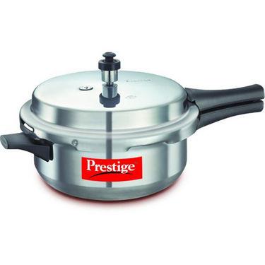Prestige Popular Junior Pressure Pan with Lid