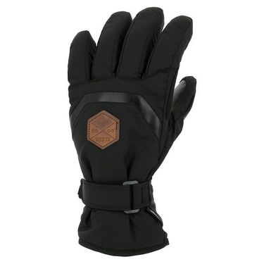 Quechua Heat Adult Ski Gloves M