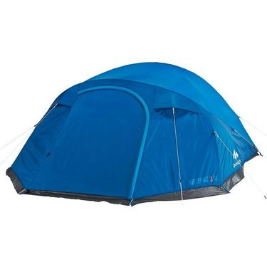 Quechua Hiking Arpenaz 3XL Blue Tent
