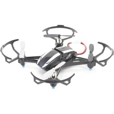 Wall Climber, Sky Walker, Ground Runner 4Ch RC Camera Drone - Multicolor
