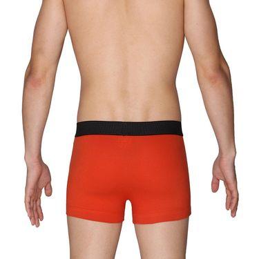 Pack of 3 Chromozome Regular Fit Trunks For Men_10239 - Multicolor