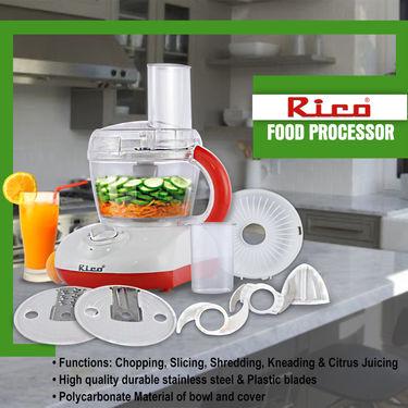 RICO Food Processor