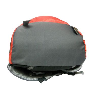 Donex Polyester Rucksack RSC00648 -Orange