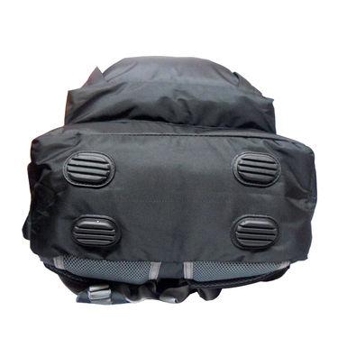 Donex Polyster Rucksack RSC00692 -Black