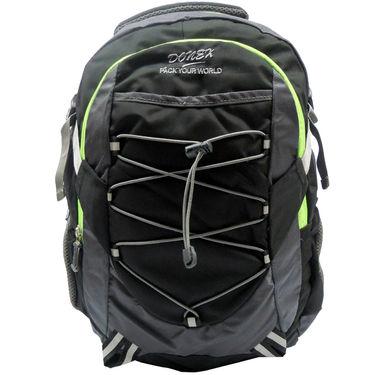Donex Laptop Backpack RSC22 -Black