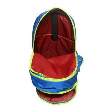 Donex Blue Laptop Backpack -RSC761