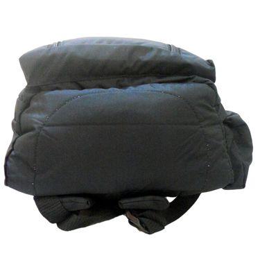 Donex Black Backpack -RSC00833