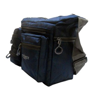 Donex Ruff N Tuff Multipocket Massenger Bag Blue_RSC00909