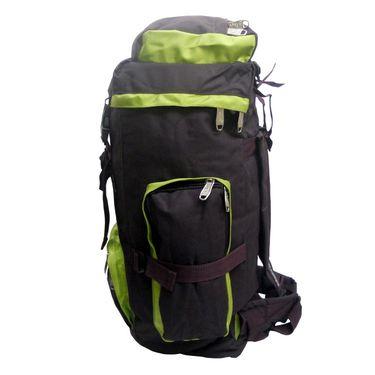 Donex Premium quality 38 L Hiking Bag Purple_RSC00957