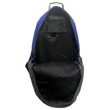 Donex High quality 45 L Rucksack with Laptop Compartment in Multicolor_RSC00962